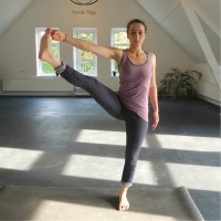 yoga den bosch dynamische hatha yoga bij hannah