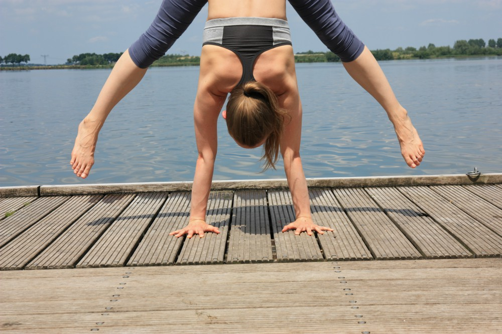Yoga Anatomie: Houdingsspieren vs bewegers
