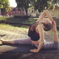 hatha yoga den bosch yogadocent yogales