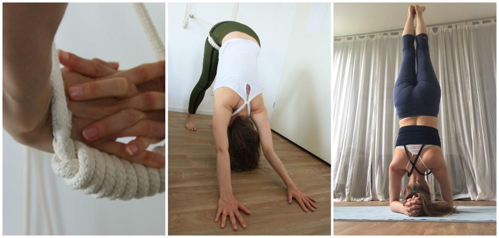 Iyengar Yoga Opleiding