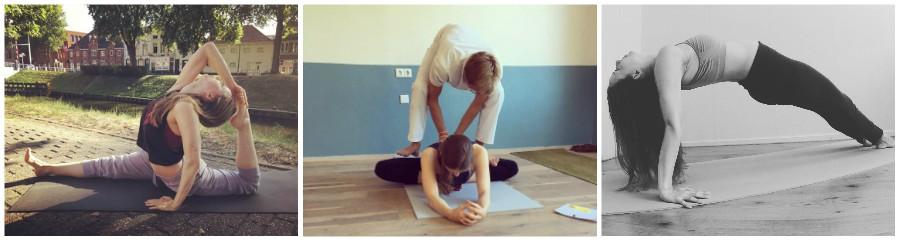 voordelen van yoga
