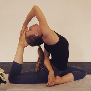 lieneke yoga