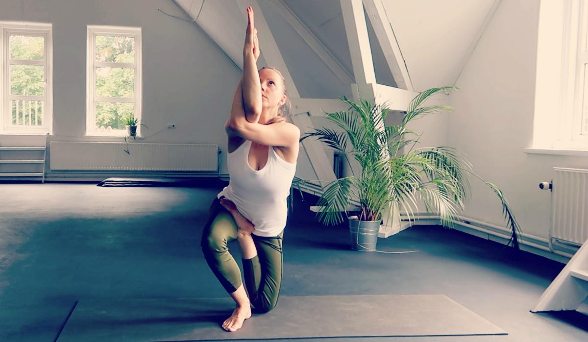 blessures in de yoga