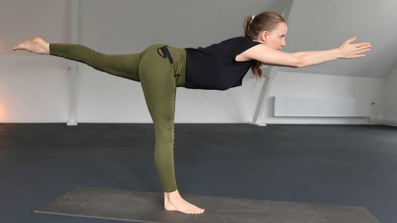 motivatie voor yoga