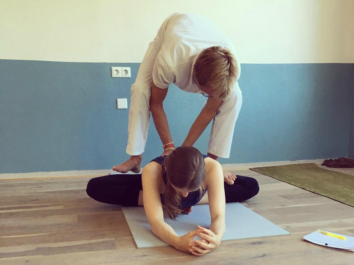 de discipline opbrengen voor yoga, laat je inspireren!