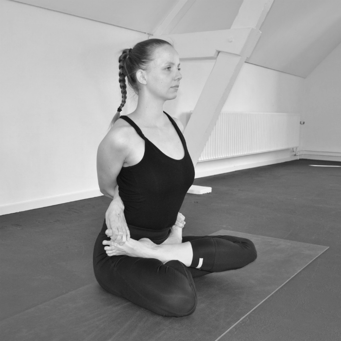 yoga motivatie