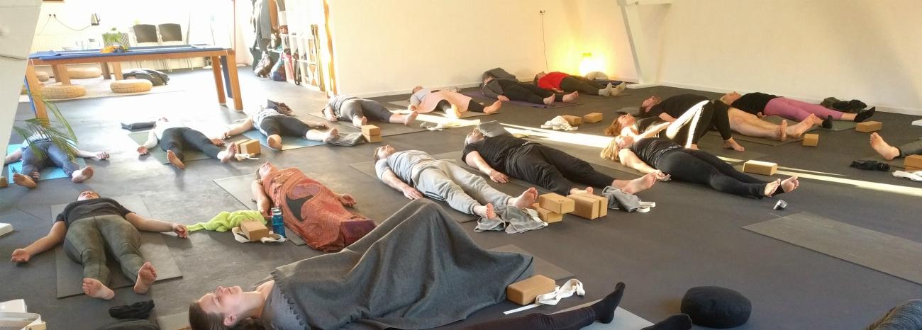 yoga reviews