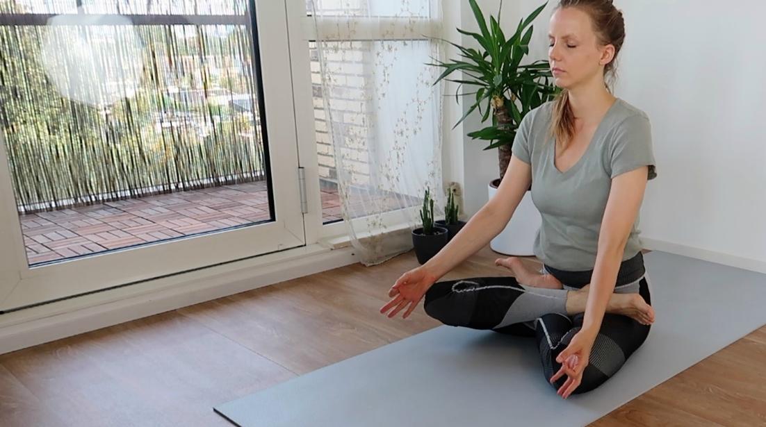 Yoga Oefeningen: Leer de lotus