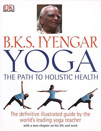 iyengar yoga boek