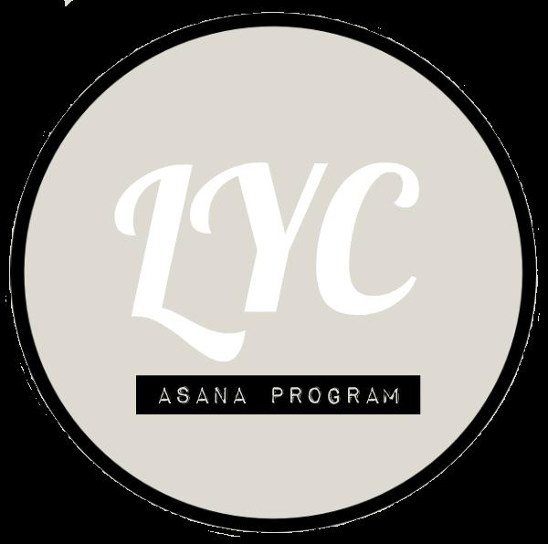 asana program