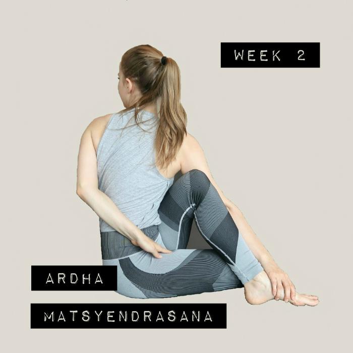 yoga online training