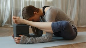 heupopeners zonder yoga blessures