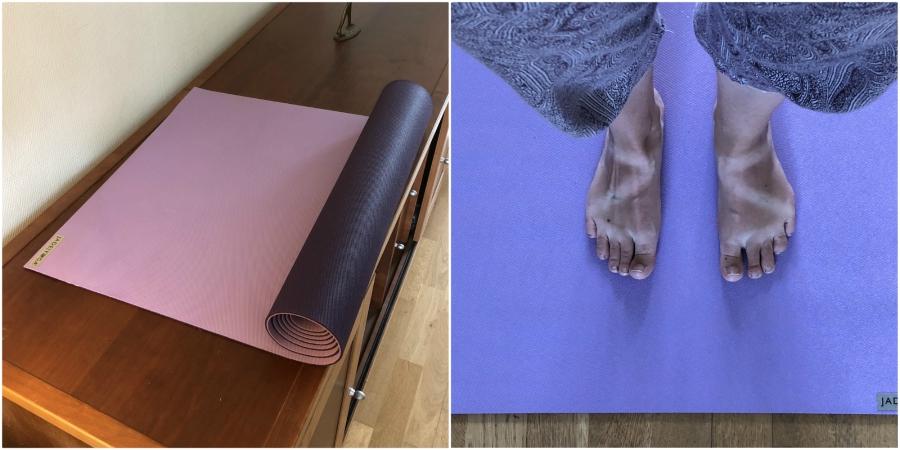 jadeyoga yogamat