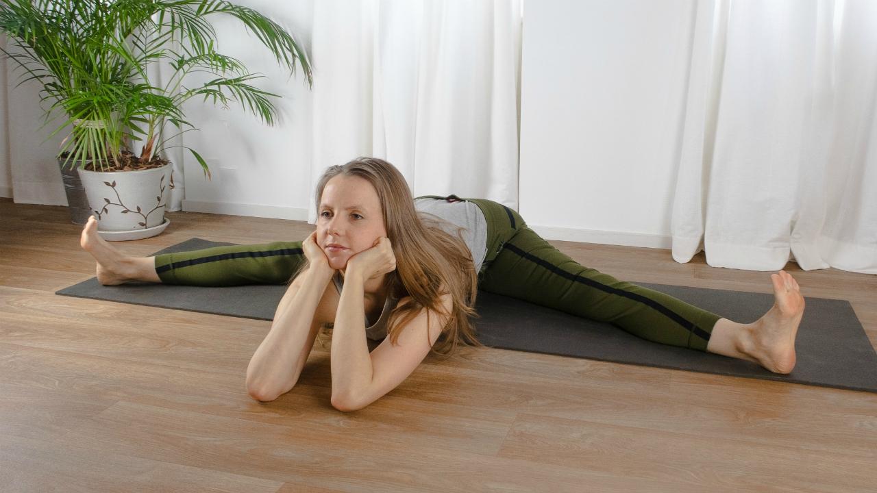 8 beste strekoefeningen voor flexibiliteit