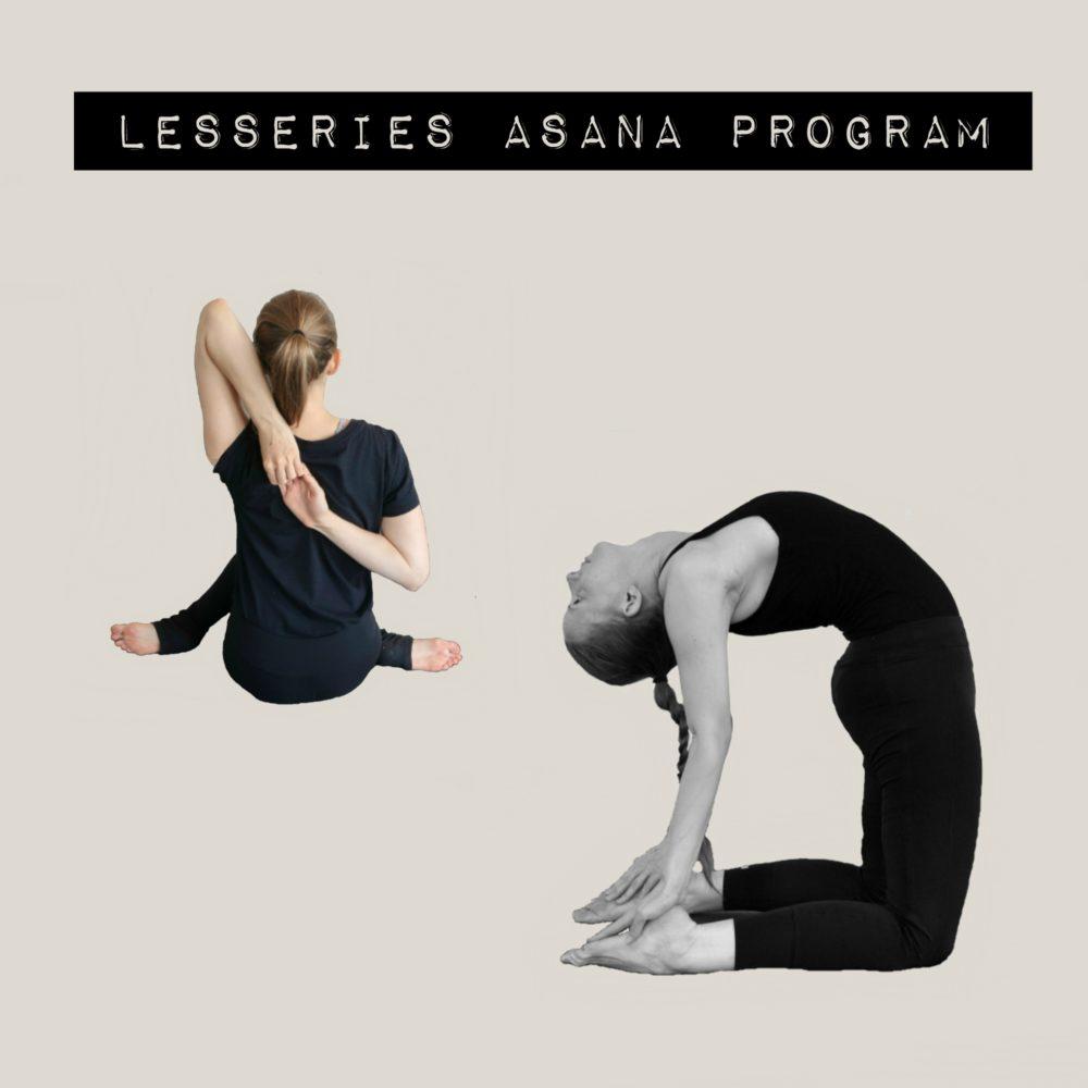 lesseries