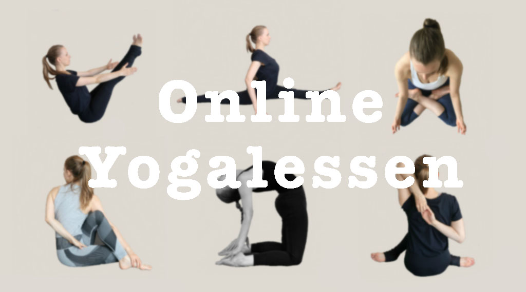 online yoga training