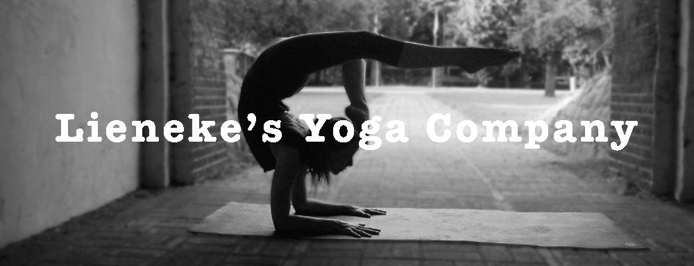 lieneke online yoga
