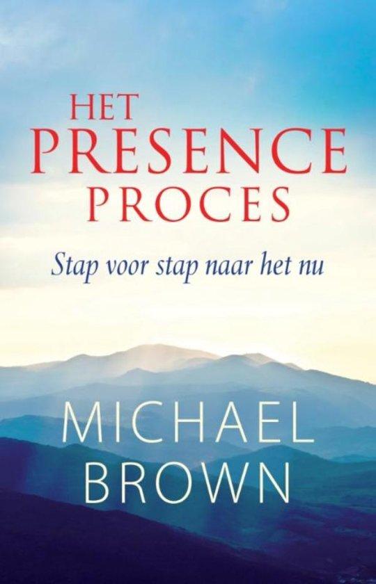 presence proces spiritueel boek leven in het nu