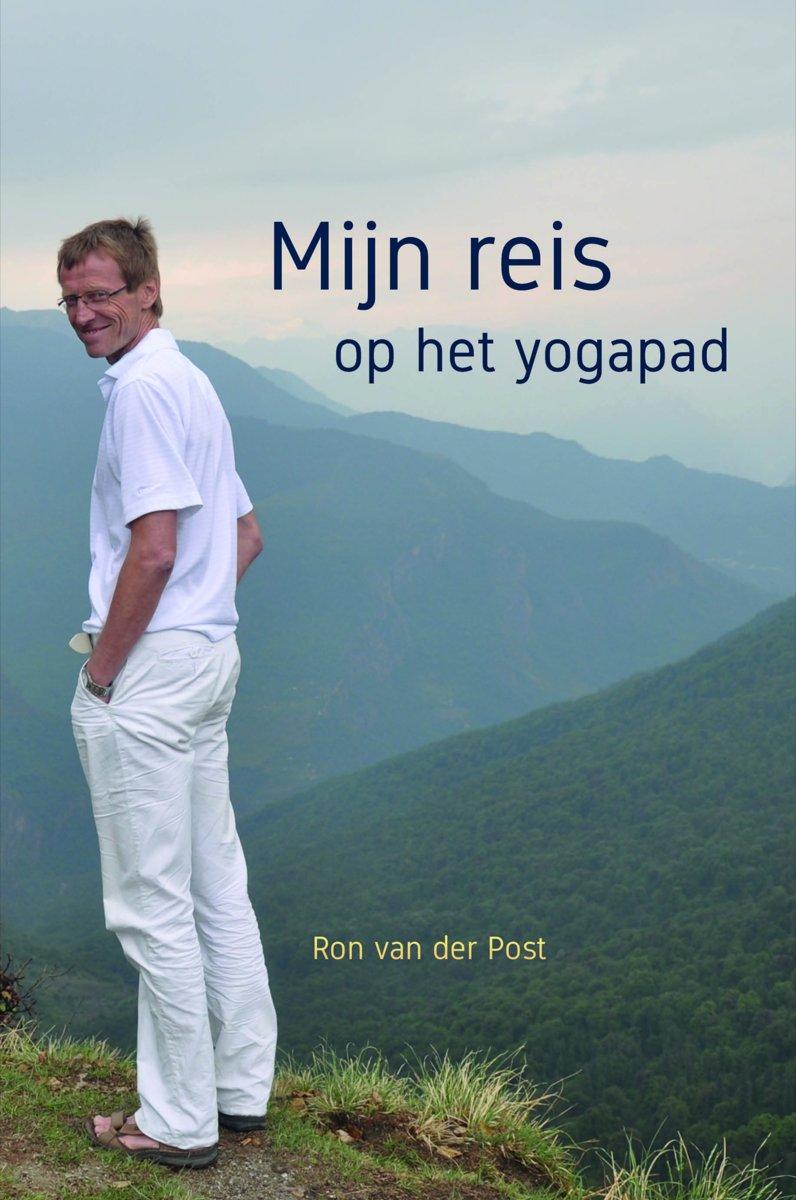 yoga boek ron van der post